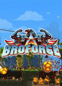 Premiera Broforce na Nintendo Switch