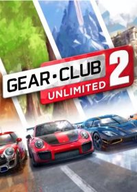 Gear.Club Unlimited 2 ekskluzywnie na Nintendo Switch