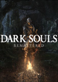 Test sieci Dark Souls Remastered