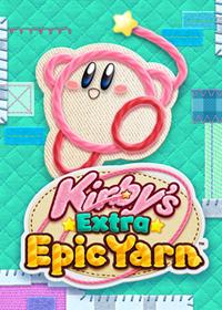 Kirby's Extra EpicYarn