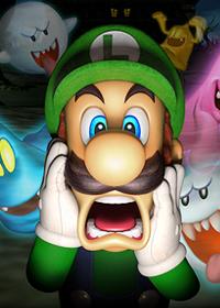 Nintendo zachowało się strasznie – czyli: Luigi's Mansion 3