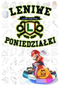 Studenckie Leniwe Poniedziałki z Mario Kart 8: Deluxe