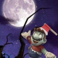 Halloweenowe Leniwe Poniedziałki z Mario Kart 8: Deluxe