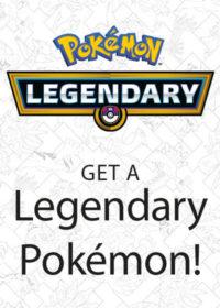 Kody na legendarne pokemony Ho-oh i Lugia