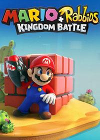 Zawody społecznościowe Mario + Rabbids: Kingdom Battle