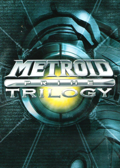 Metroid Prime Trilogy na Nintendo Switch