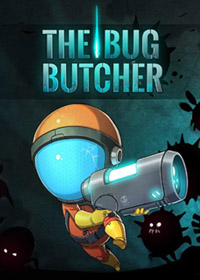 Recenzja The Bug Butcher