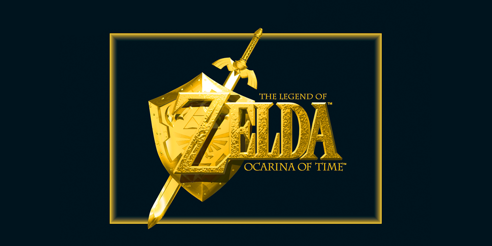 The Legend of Zelda: Ocarina of Time na Wii U Virtual Console