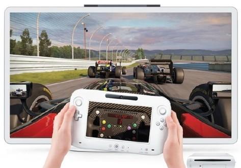 To już pewne nie będzie Project CARS na Wii U