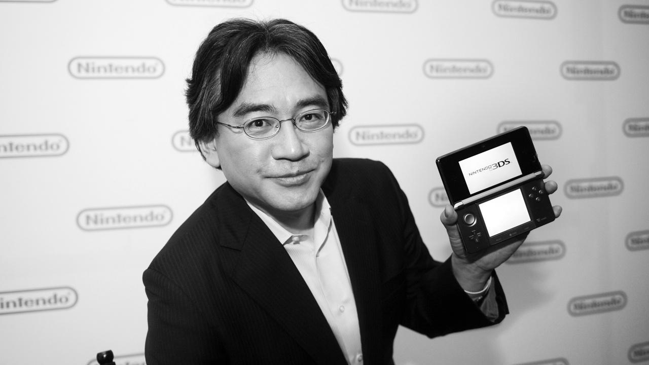Fani chcą amiibo upamiętniającego Satoru Iwatę