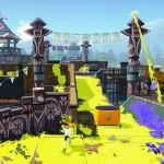 Splatoon Camp Triggerfish 03