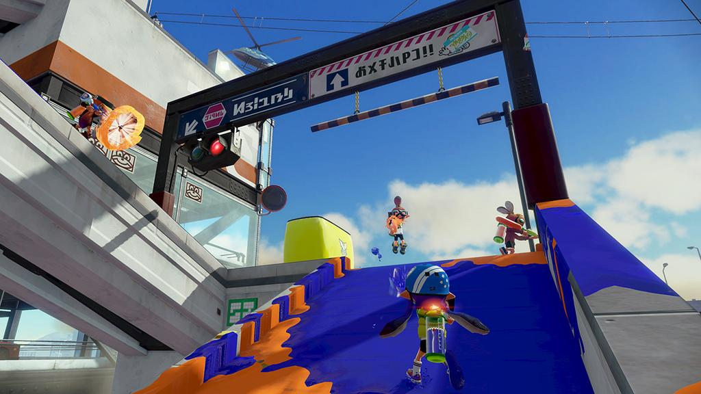 Splatoon Moray Towers 02