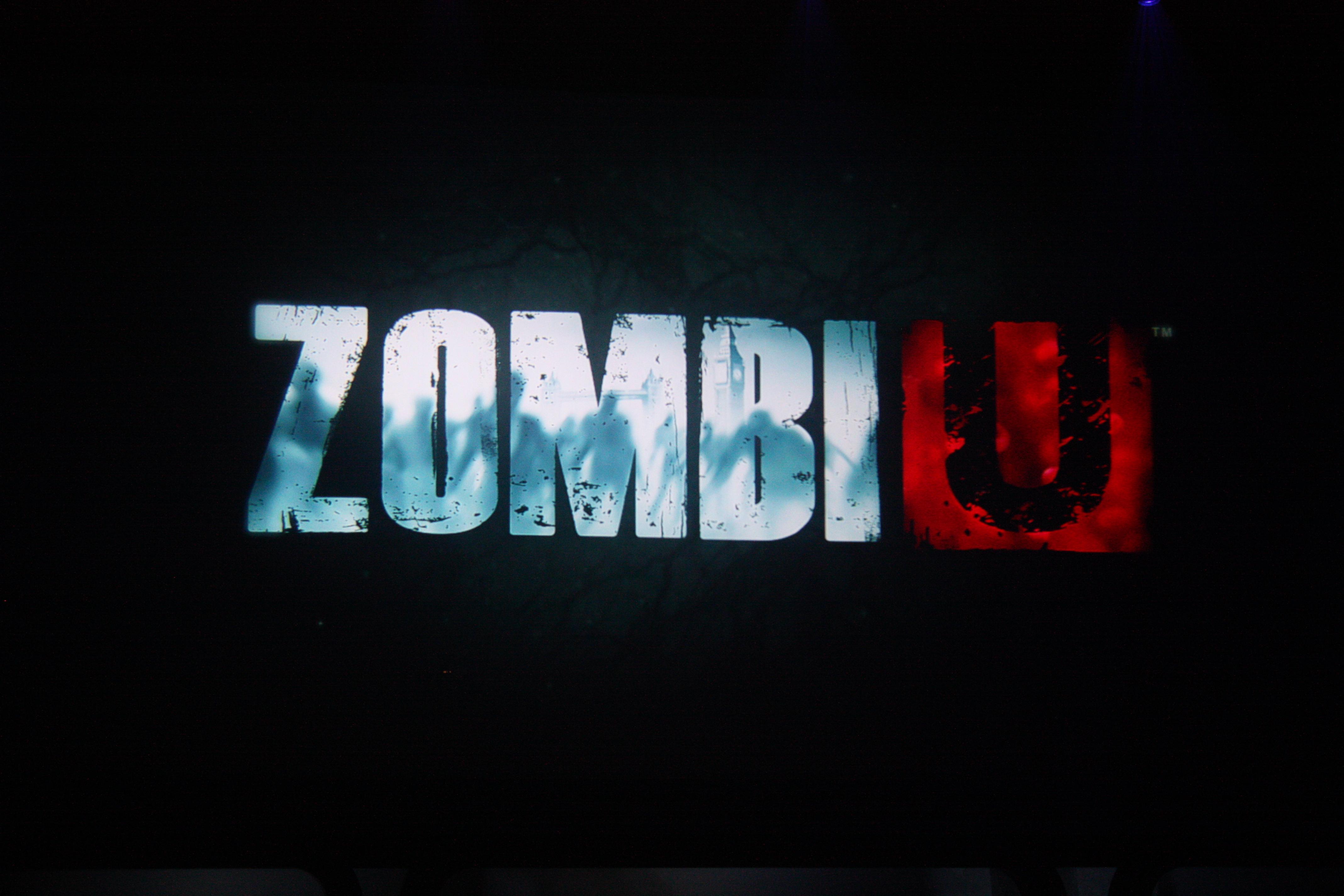 ZombieU