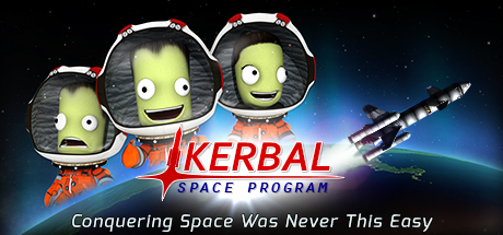 Kerbal Space Program na Wii U