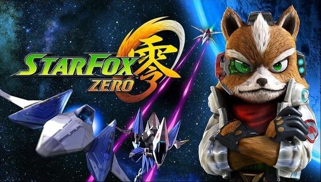 Premiera Star Fox Zero opóźniona