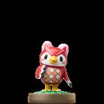 Animal Crossing Amiibo Celeste