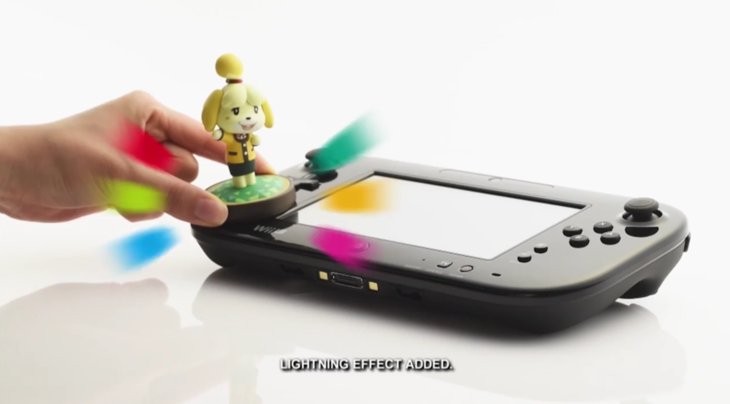 Cztery nowe Amiibo z Animal Crossing