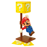 McDonald's Mario klocek