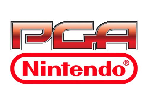 Nintendo na PGA