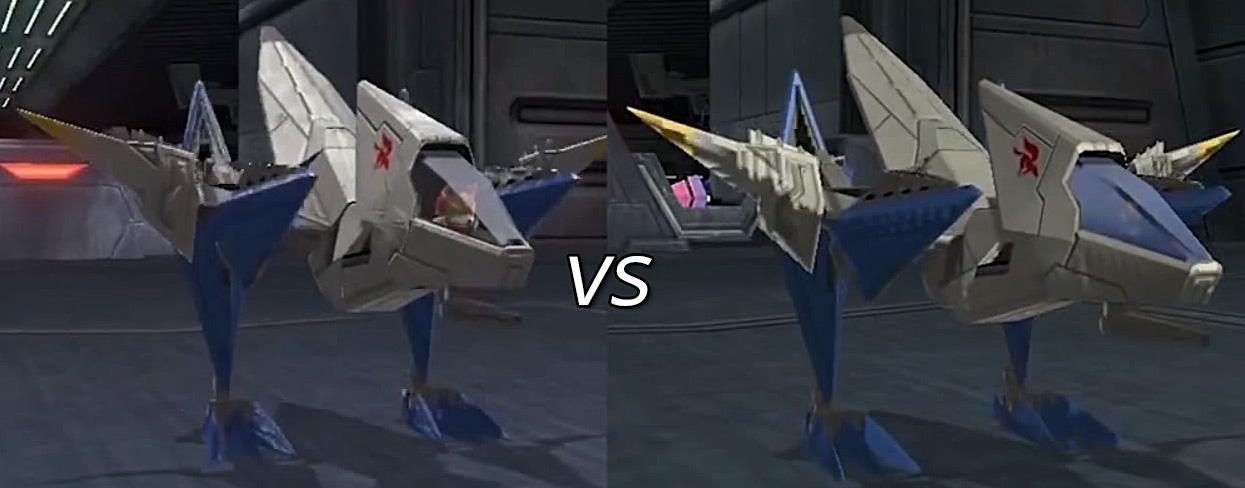 Czy udało się poprawić Star Foxa? Porównanie wersji E3 i Nintendo Direct