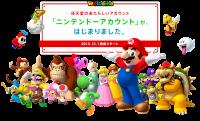 Nowy program lojalnościowy Nintendo Account