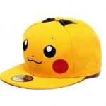 Żółta z wizerunkiem Pikachu