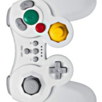Hyperkin ProCube Wii U