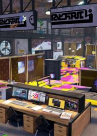 Ostatnia mapa Ancho-V Games