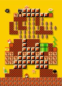 Super Mario Maker zdobywa kolejną nagrodę na DICE 2016