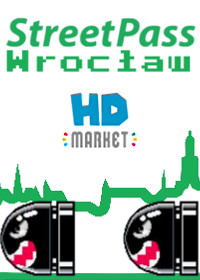 Lutowe spotkanie StreetPass we Wrocławiu
