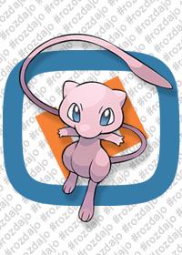 Na Wykopie #rozdajo Pokémona Mew