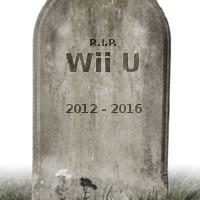 Wii U koniec produkcji