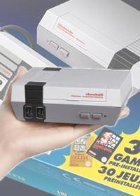 NES Mini