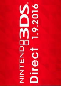 3DS Nintendo Direct potwierdzony na pierwszego września