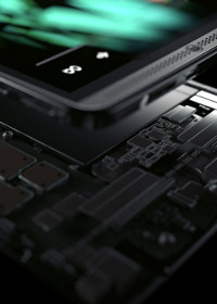 Nvidia rezygnuje z następcy tabletu Shield na rzecz Nintendo NX?