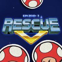 Paper Mario: Color Splash - Rescue V: Epizod 3