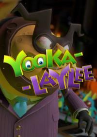 Zwiastun Yooka-Laylee prosto z Gamescom 2016
