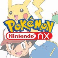 Gry Pokemon na Nintendo NX