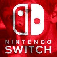 Brak informacji na temat Nintendo Switch