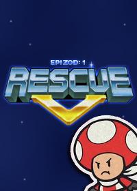 Paper Mario: Color Splash – Rescue V: Epizod 1