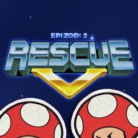 Paper Mario: Color Splash - Rescue V: Epizod 2