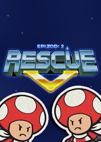 Paper Mario: Color Splash – Rescue V: Epizod 2