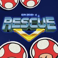 Paper Mario: Color Splash - Rescue V: Epizod 4