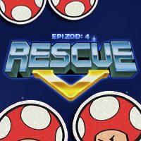 Paper Mario: Color Splash - Rescue V: Epizod 4