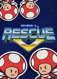 Paper Mario: Color Splash – Rescue V: Epizod 4
