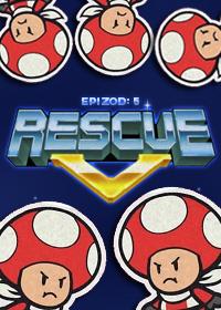Paper Mario: Color Splash - Rescue V: Epizod 5