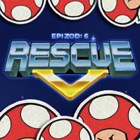 Paper Mario: Color Splash - Rescue V: Epizod 6
