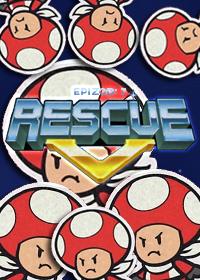 Paper Mario: Color Splash - Rescue V: Epizod 7
