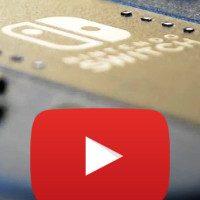 Fake Nintendo Switch