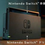 Nintendo Switch stacja dokująca